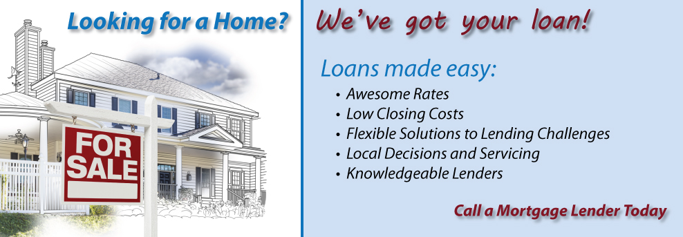 Mortgage Loans Made Easy