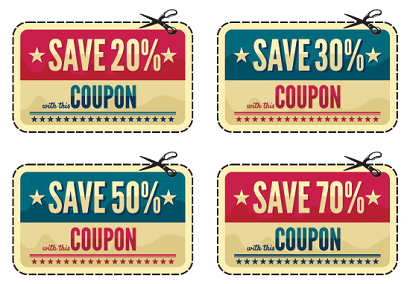 Coupons help family budgets