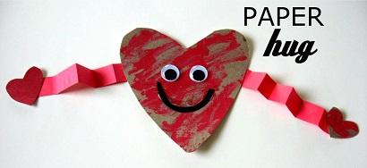 Valentine S Day Craft Ideas For Kids