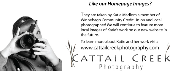 Local Photograpger - Katie Madlom